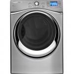 Whirlpool's Smart Dryer
