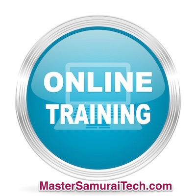 Online appliance repair training at Master Samurai Tech
