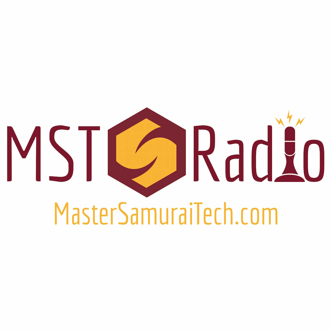 Master Samurai Tech Radio